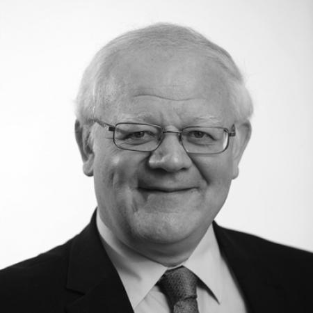 Mr Brian Mullan